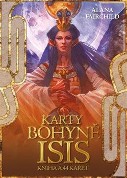 Karty bohyně Isis