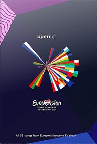 Eurovision Song Contest 2021 : Rotterdam 2021