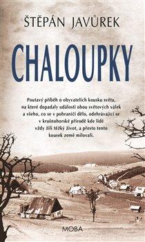 Obálka titulu Chaloupky