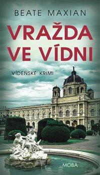 Obálka titulu Vražda ve Vídni