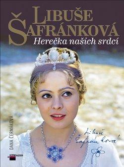 Obálka titulu Libuše Šafránková - Hvězda našich srdcí