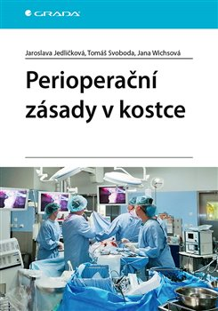 Obálka titulu Perioperační zásady v kostce