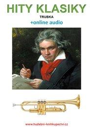 Hity klasiky - Trubka (+online audio)