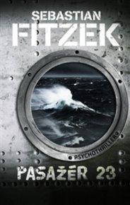 Pasažér 23 – Psychothriller