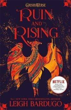 Shadow and Bone: Ruin and Rising : Book 3