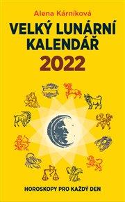 Velký lunární kalendář 2022