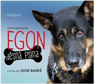 Egon: Děsná psina