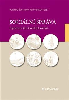 Obálka titulu Sociální správa