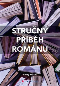 Obálka titulu Stručný příběh románu