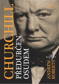 Churchill - výzva osudu