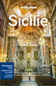 Sicílie - Lonely Planet