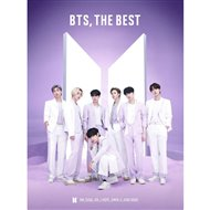 BTS, The Best. Limited Edition