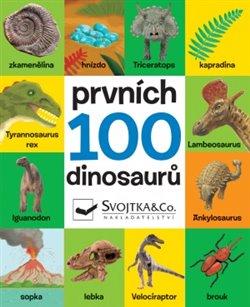 Prvních 100 dinosaurů
