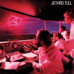 Obálka titulu A. Jethro Tull