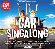 Ultimate Car Sing - A- Long