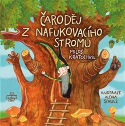 Obálka titulu Čaroděj z nafukovacího stromu