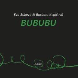 Obálka titulu Bububu