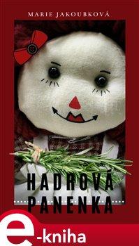 Obálka titulu Hadrová panenka