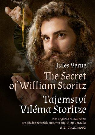 The Secret of William Storitz / Tajemství Viléma Storitze