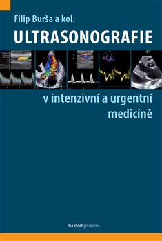 Ultrasonografie v intenzivní a urgentní medicíně