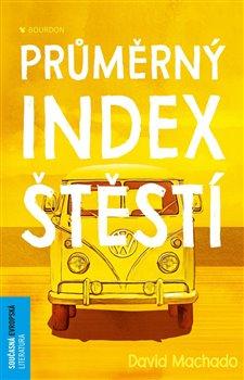 Obálka titulu Průměrný index štěstí