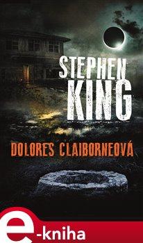 Obálka titulu Dolores Claiborneová