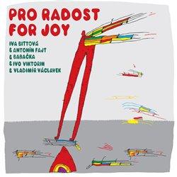 Obálka titulu Pro radost. For Joy