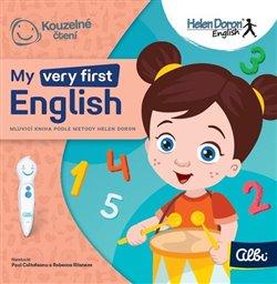 Obálka titulu Kouzelné čtení - My very first english