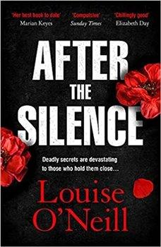 Obálka titulu After the Silence