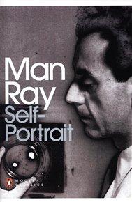 Man Ray - Self-Portrait