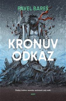 Obálka titulu Kronův odkaz