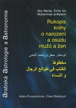 Obálka titulu Arabská astrologie a astronomie