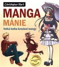 Manga mánie