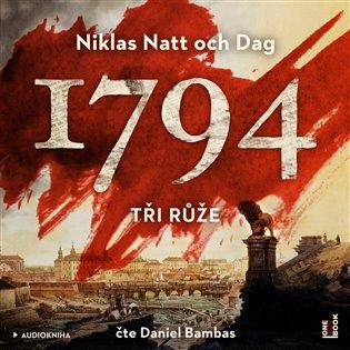 1794. Tři růže