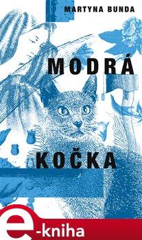 Obálka titulu Modrá kočka