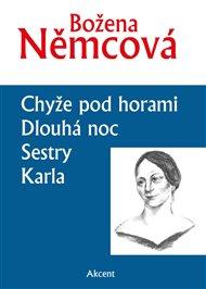 Chyže pod horami / Dlouhá noc / Dlouhá noc / Klara