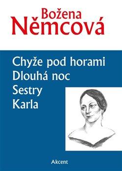 Obálka titulu Chyže pod horami / Dlouhá noc / Dlouhá noc / Klara