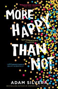 Obálka titulu More Happy then Not