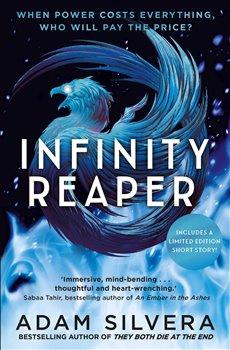 Obálka titulu Infinity Reaper