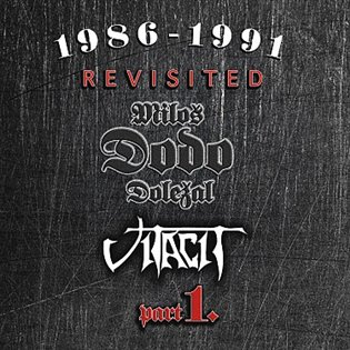 1986-1991 Revisited Part I.