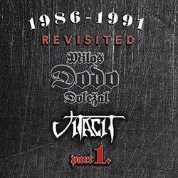 Obálka titulu 1986-1991 Revisited Part I.
