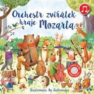 Orchestr zvírátek hraje Mozarta
