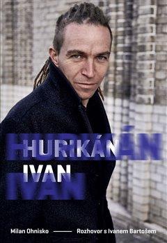 Obálka titulu Hurikán Ivan