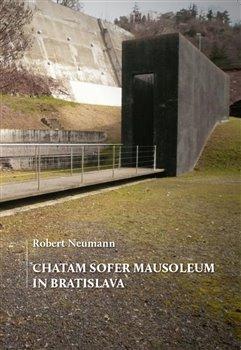 Chatam Sofer Mausoleum in Bratislava