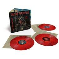 Senjutsu - Indies (Red & Black Vinyl)