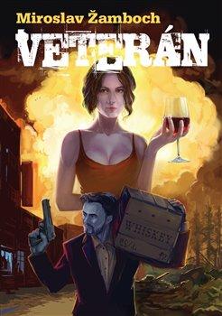 Obálka titulu Veterán