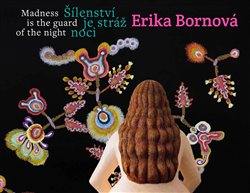 Obálka titulu Erika Bornová - Šílenství je stráž noci