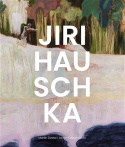 Obálka titulu Jiri Hauschka