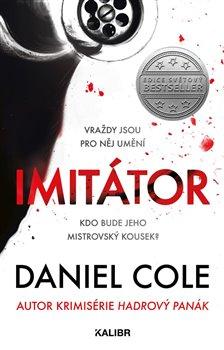 Obálka titulu Imitátor