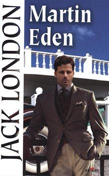 Obálka titulu Martin Eden